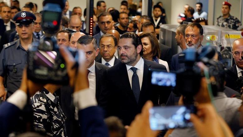 حكومة جديدة واقعة لا مفر منها.. حزب الله قد يسير بشروط الحريري ولكن؟