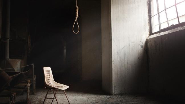 إنتحار مواطن في جدرا.. إليكم السبب
