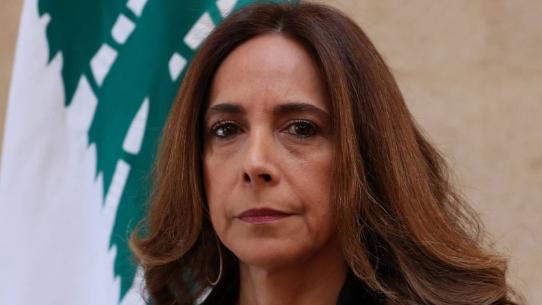 عكر: يبقى الجيش اللبناني العين الساهرة للأمن والأمان