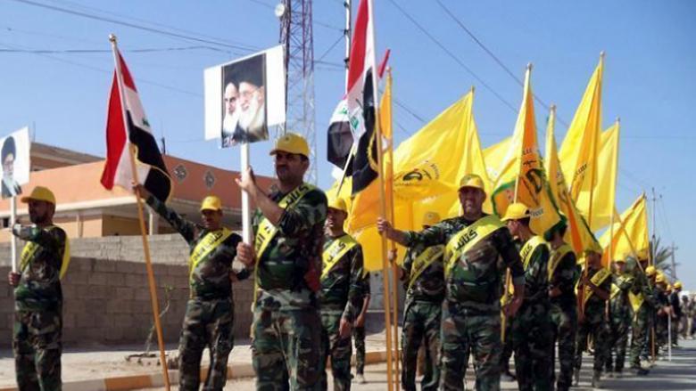 """""""واشنطن بوست"""": تحوّل في بغداد.. ماذا ينتظر المجموعات المرتبطة بإيران؟"""