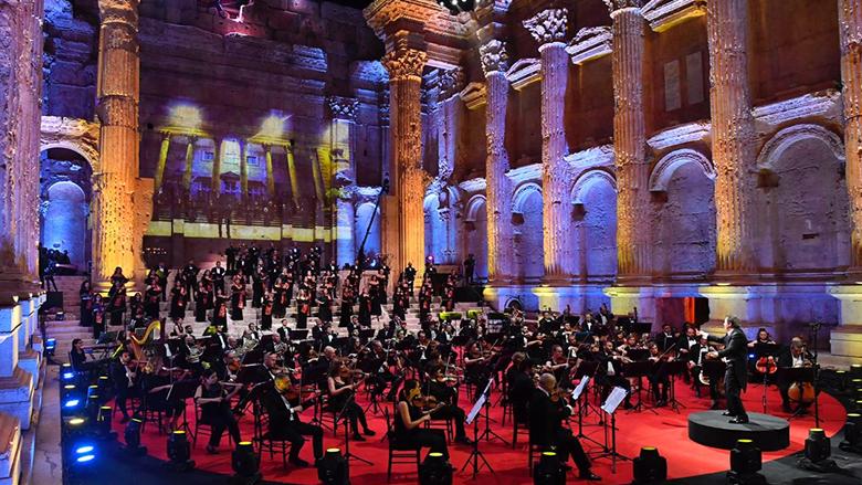 موسيقى بعلبك أبكت حنين اللبنانيين... والحكومة تُبكيهم جوعاً