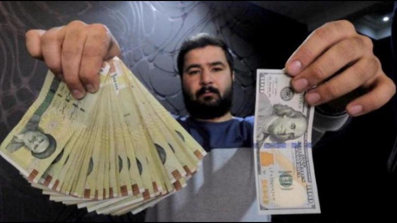 بالأرقام: إنهيار جديد للعملة الإيرانية أمام الدولار الأميركي