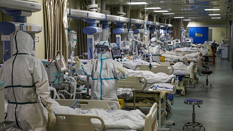 جونز هوبكنز: 43 ألف إصابة جديدة بفيروس كورونا في الولايات المتحدة
