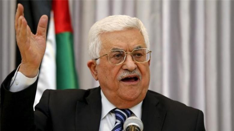 الرئيس الفلسطيني يعلن حالة طوارئ لمواجهة كورونا
