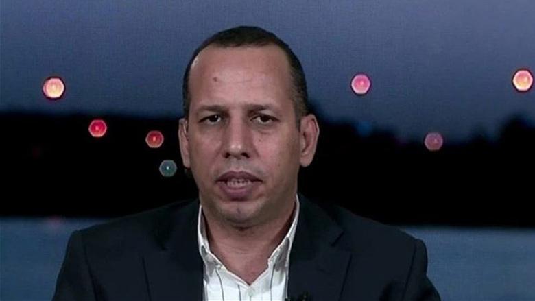 اغتيال المحلل السياسي هشام الهاشمي في بغداد