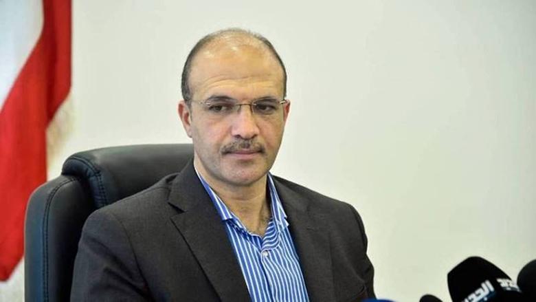 الوزير حسن عرض ومجلس نقابة الصيادلة شؤون القطاع
