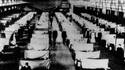 إنفوغرافيك.. تاريخ الأوبئة الأكثر فتكا في العالم