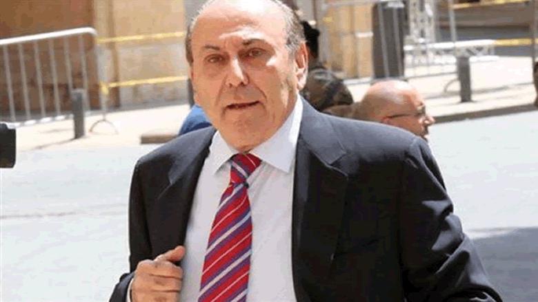نصّار: الحكومة تعيّن مجلس ادارة كهرباء لبنان ضمن المحاصصة الحزبية