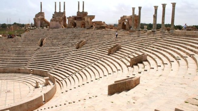 Libya's threatened ancient history, and why you need to know about it