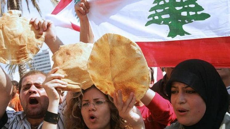 حراك عربي لمنع وقوع لبنان فريسة للجوع... ومساعي للقاء وطني في بكركي