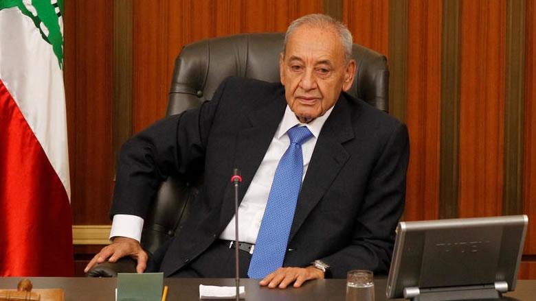 بري: إنتشال لبنان من الأزمات لا يكون إلّا بالتكاتف.. وحجر الزاوية هو الاصلاح