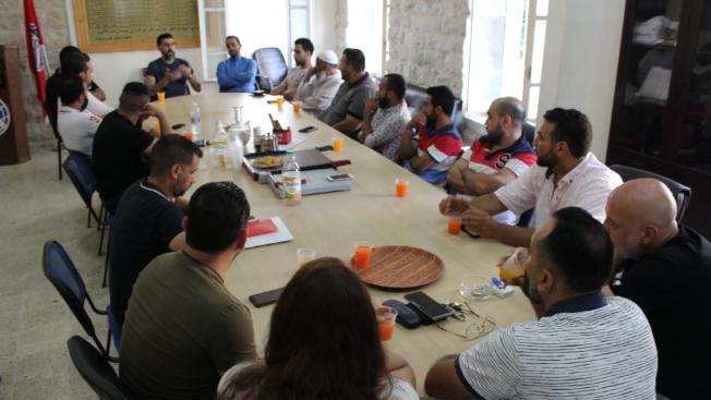 """اجتماع لـ""""التقدّمي – الشويفات""""مع عرب خلدة"""