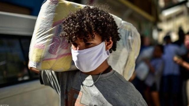 الأمم المتحدة: كوفيد-19 قد يدفع 45 مليونا من سكان اميركا اللاتينية إلى الفقر