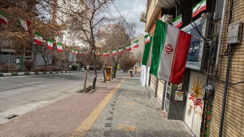 إيران تواجه ضغوطًا... ومفاوضات إنقاذية مع الصين