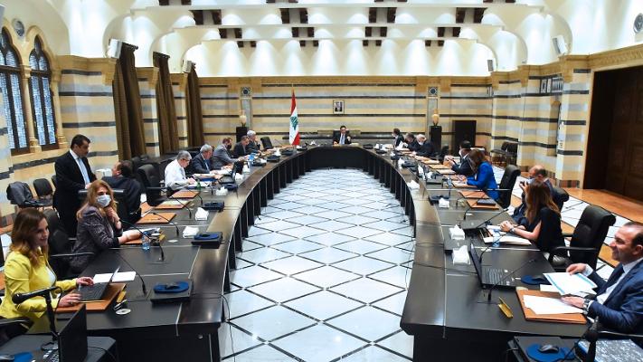 الحكومة تأكل الكاجو واللبنانيون يضرسون