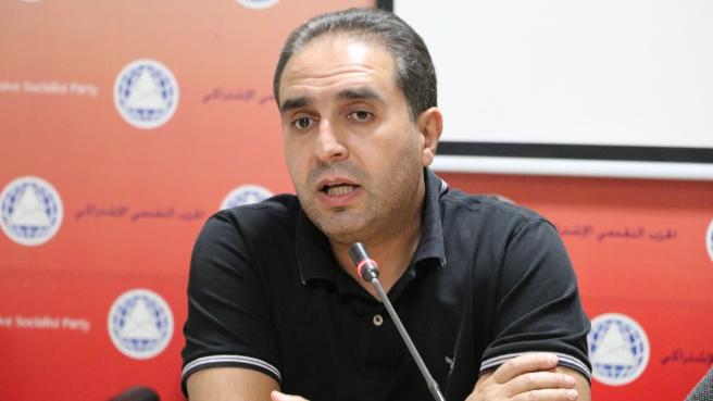 ناصر: لبنان يدفع ثمن الصراعات.. والحكومة لم تفتح أي باب للحل