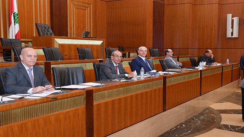 لجنة الادارة ناقشت تشديد العقوبات على التهريب وحق الوصول الى المعلومات