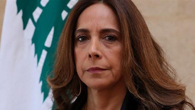وزيرة الدفاع: الرهان الدائم على جيشنا القادر لحماية لبنان وتحصينه