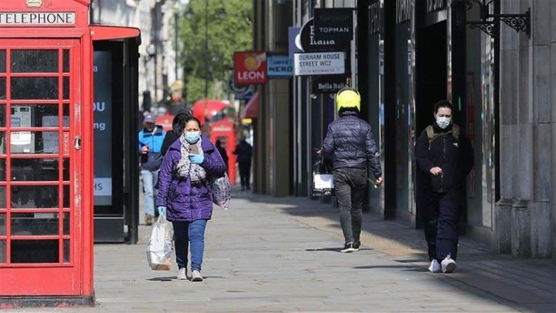 صحيفة تلغراف البريطانية: بريطانيا قد تلغي الإحصاء اليومي لوفيات كورونا