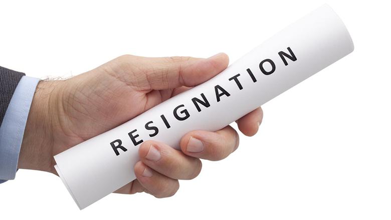 تشجيع على الاستقالة