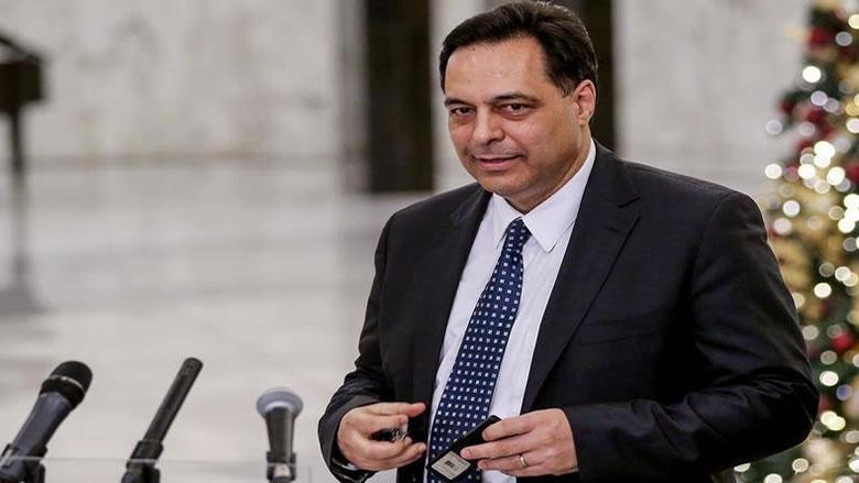 دياب اعلن استقالة الحكومة: نتراجع خطوة الى الوراء