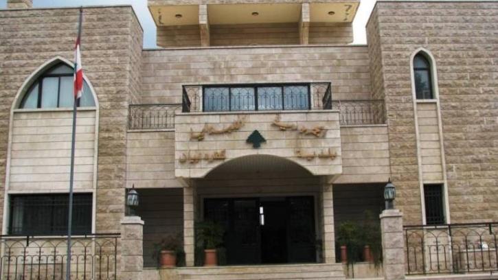 بلدية كفردبيان تمنت على قيادة الجيش العدول عن التفجير في الجرود