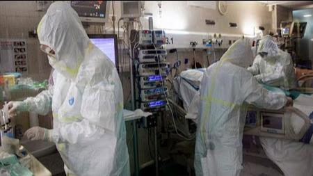 """كولومبيا تتجاوز عتبة 13 ألف وفاة جرّاء فيروس """"كورونا"""""""
