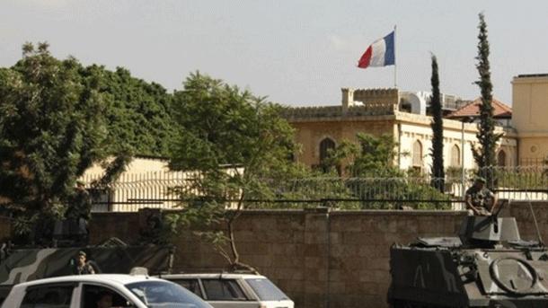 السفارة الفرنسية: سندعم لاستعادة التراث الثقافي المتضرر في بيروت