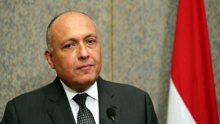 شكري إتصل بالبطريرك: مصر على إستعداد لمساعدة لبنان