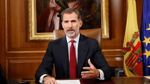 الرئيس عون تلقى اتصالا من ملك اسبانيا: جاهزون لمحو آثار التفجير الأليم