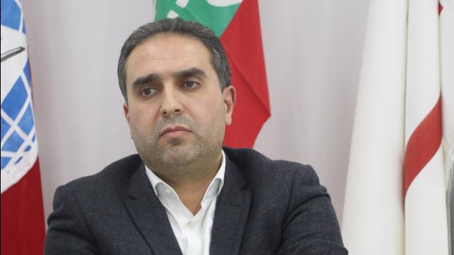 بعد الاتهامات المغرضة... ناصر يرد: محاولات لذر الرماد بالعيون بعد فشل فريق السلطة
