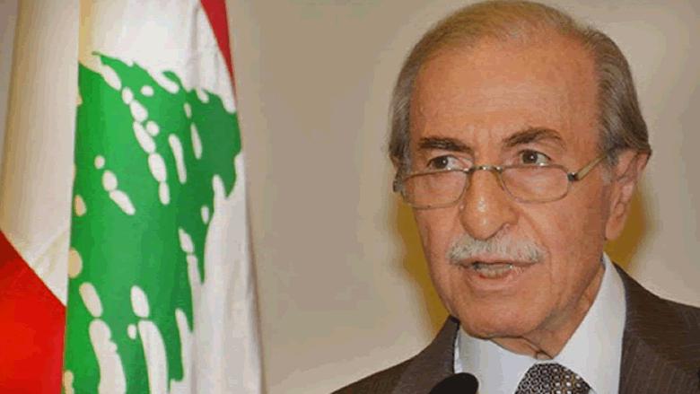 الخليل: لإنزال أشد العقوبات بكل مشارك في جريمة بيروت