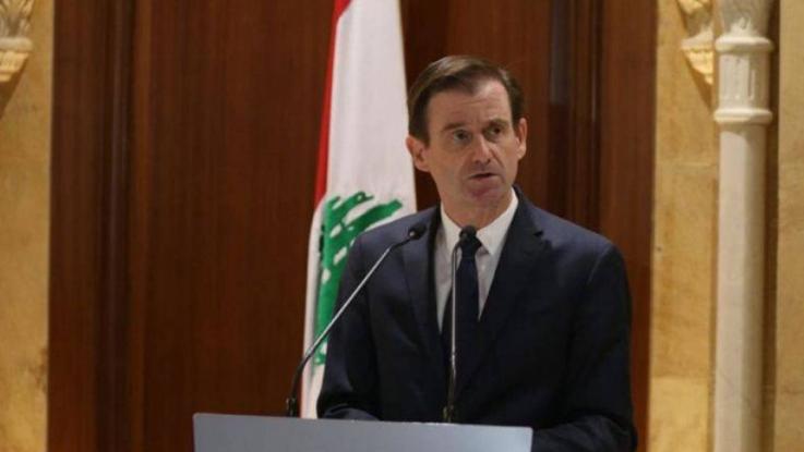 هيل: المساعدات للبنان مرتبطة بتشكيل حكومة حيادية