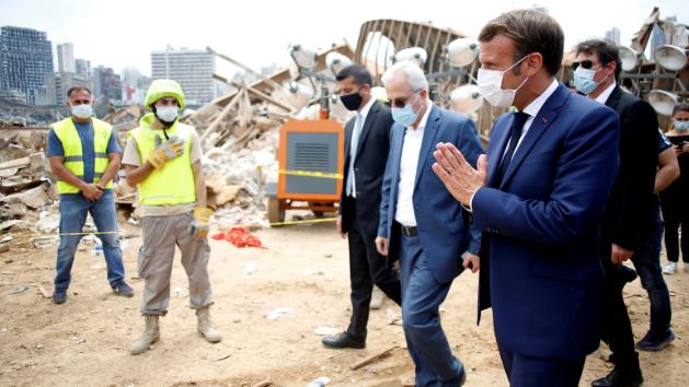 لبنان بين رهان التدويل واستمرار المأزق