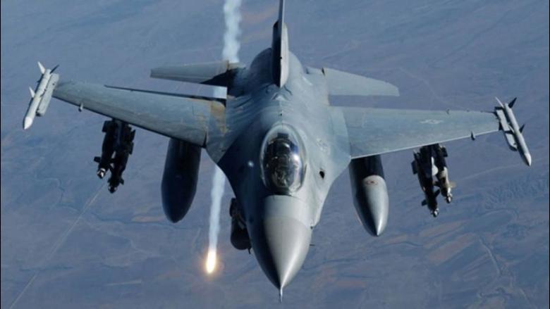 """تايوان تبرم صفقة مع """"لوكهيد مارتن"""" لشراء مقاتلات أف-16"""