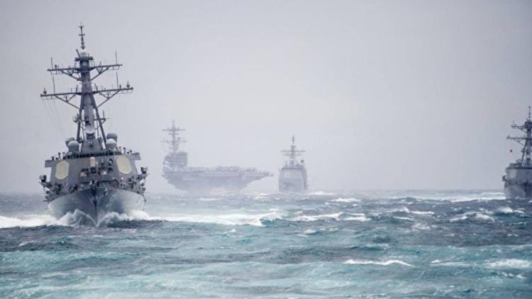 توتر شرقي المتوسط.. تركيا تعلن توسّع عملياتها النفطية