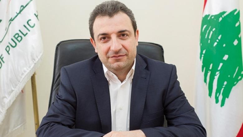 أبو فاعور يحذّر: أرقام كورونا صادمة ولتحميل القطاع الاستشفائي الخاص مسؤولياته