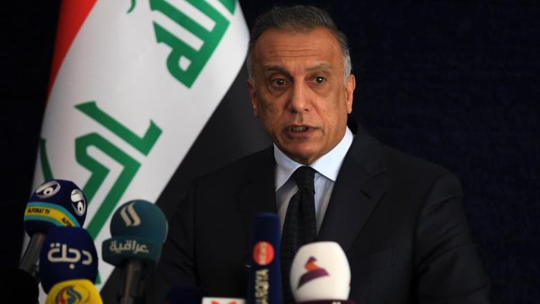 قٌبيل زيارة الكاظمي البيت الابيض: من لا يكون قويا في بغداد فلا يراهن على واشنطن