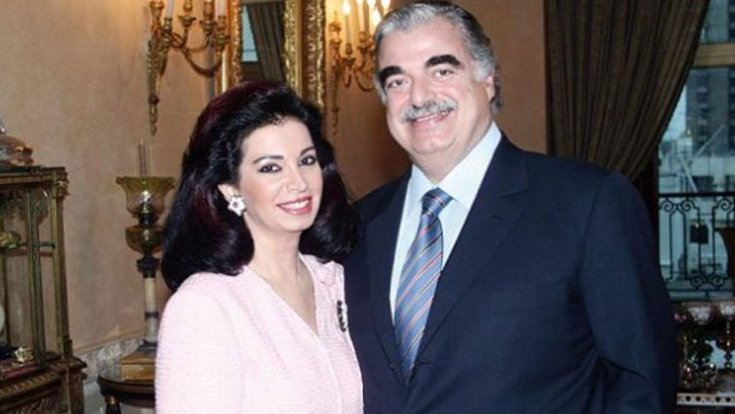 السيدة نازك الحريري: حكم تاريخي يعيد منطق المحاسبة والعدالة