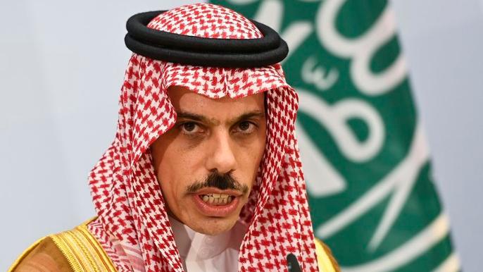 وزير الخارجية السعودي: لا تطبيع مع اسرائيل من دون تحقيق السلام مع الفلسطينيين