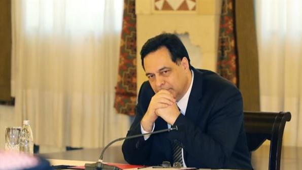 حسان دياب.. أنا أو لا أحد!