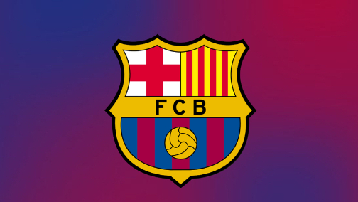 برشلونة يعلن إصابة لاعبه الجديد بكورونا