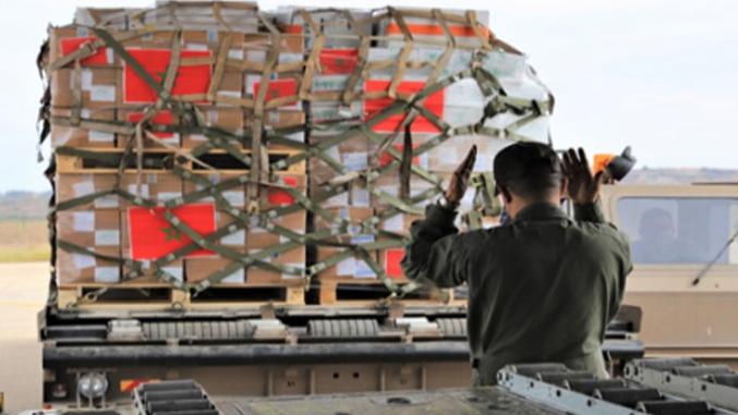 مساعدات جديدة إلى لبنان