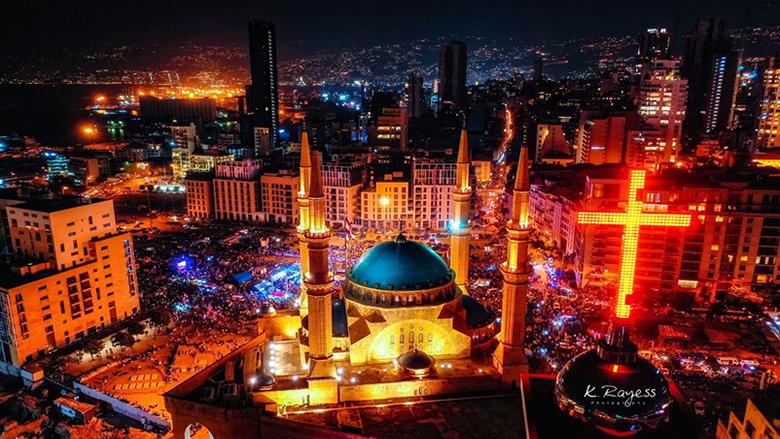 هل يدخل لبنان زمن التغيير مطلع المئوية الثانية؟