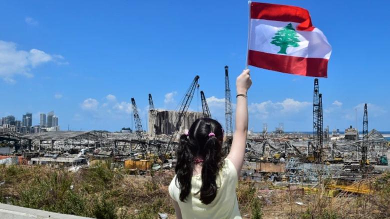 الملف اللبناني بين باريس وواشنطن.. وطهران