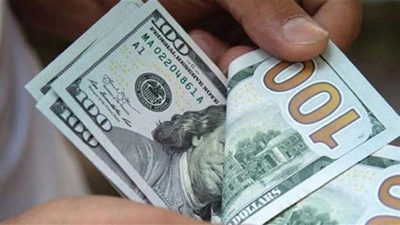 نقابة الصرافين حددت سعر صرف الدولار لليوم الإثنين