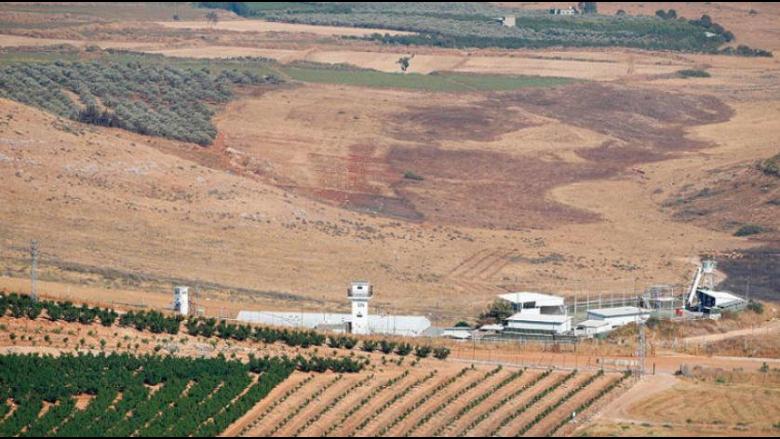 """""""استنفار"""" على الحدود اللبنانية ـ الإسرائيلية واستبعاد حرب """"غير مرغوبة"""""""