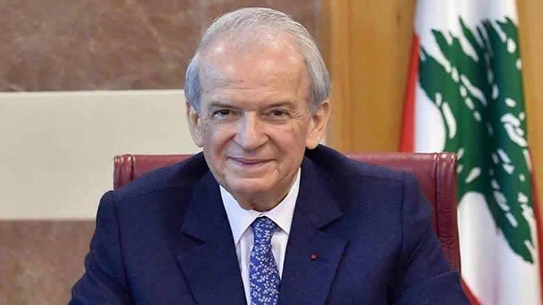 حمادة أعلن إستقالته من مجلس النواب