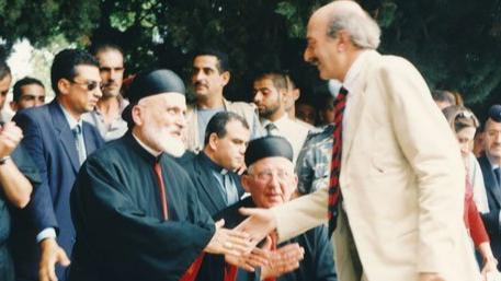 ذكرى المصالحة.. يوم الأصالة والأمل الباقي