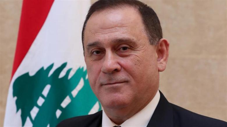 """حب الله يوجّه رسالة إلى """"كل من يحب لبنان"""""""